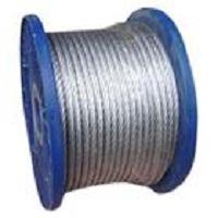 镀锌钢丝绳