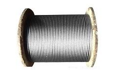 316不锈钢钢丝绳