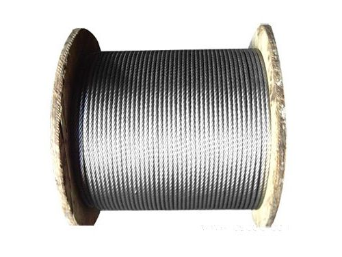 1*7不锈钢钢丝绳