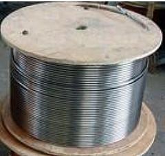 1*19不锈钢钢丝绳