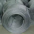 7*7不锈钢钢丝绳