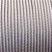 6*19不锈钢钢丝绳