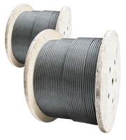 6*37不锈钢钢丝绳
