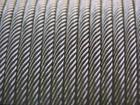 7*37不锈钢钢丝绳