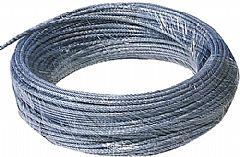 6*7不锈钢钢丝绳