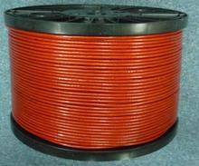 彩色涂塑钢丝绳