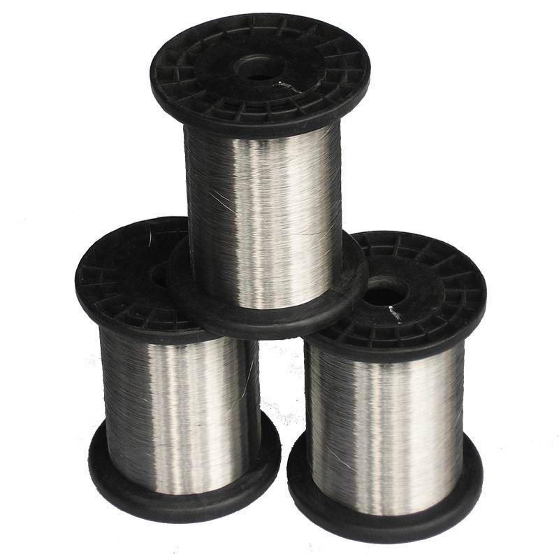 日本304L不锈钢钢丝绳